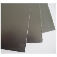 Reinforced GraphiteComposite Sheet With SS304 Tanged
