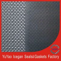 reinforced graphite gasket sheet