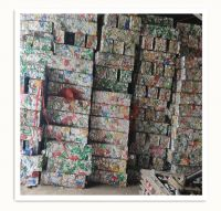 Aluminum Scrap_aluminium Scrap