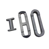 steel forging rivetless chain