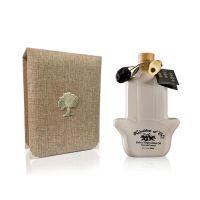 Organic Extra Virgin Olive Oil Khomsa Gift Bottle 500mL