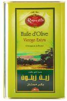 Extra Virgin Olive Oil 5L Metallic Tin
