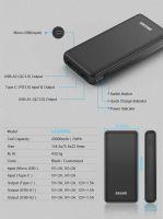 Wireless Powerbank