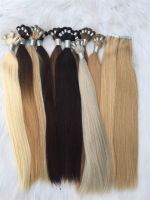 Soomay Hair Factory Cuticle Intact Hair weft