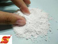 CaC03 powder