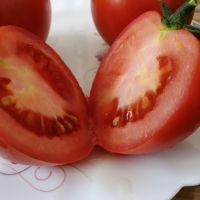 Iranian Tomato