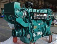 Sinotruk 4 cylinder boat engine