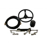 Hydraulic Steering system for 90-300hp outboard engine(YAMAHA, SUZUKI, HONDA, MERCURY, TOHATSU Etc.)