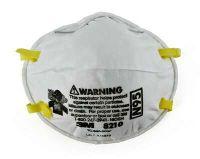 3M� Particulate Respirator 8210, N95