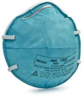 3M� Health Care Particulate Respirator and Surgical Mask 1860, N95