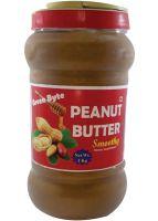 Creamy Peanut Butter Honey Sweetened