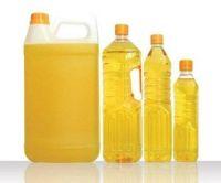 Crude Virgin Sunflower Oil
