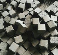 STIGI Grade C - Coconut Shell Charcoal Briquette