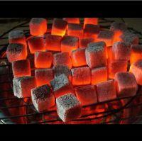 STIGI PREMIUM - Coconut Shell Charcoal Briquette