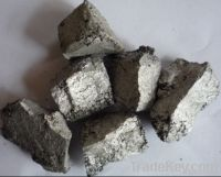 Nitrided Low Carbon  Ferrochrome N5%min