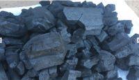 Hardwood Black BBQ Charcoal