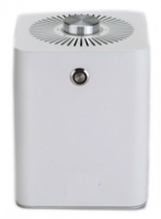 Portable Ozone Generator for Home to Clean Air Car Ozone Air Purifiers Sterilizer