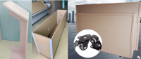 cardbord  box/carton/stand for display/packing