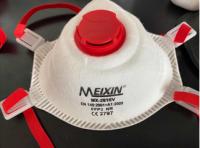 FFP3  Disposable Respirator/Mask with Valve