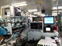 Demac TTO printer, Code Inspection System, Demac coding printer