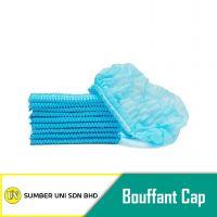 Bouffant Cap / Clip Mop Cap