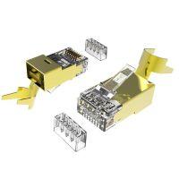 Category 6A RJ45 Modular Plug