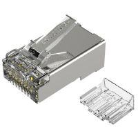 Cat 6A STP RJ45 Modular Plug
