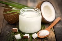 OEM Cold Pressed Coconut Oil