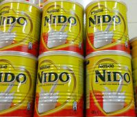 Nido Milk wholesales Full Cream Powder
