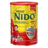 Original Nido Milk Full Cream Powder wholesale