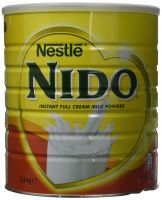 Nido Milk wholesale Full Cream Powder