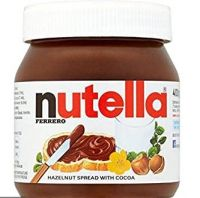 Nutella 400g for sale