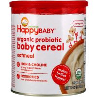 Happy baby Cereal for sale