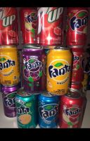 American Fanta for sale
