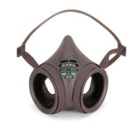 8000 Series Reusable Half Mask Respirator