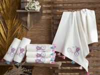 Cotton Towel Set