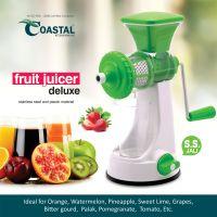 fruit juicer deluxe