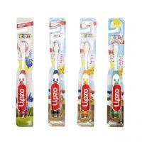 LIPZO Kid Toothbrush S2 (For Children 1 - 5 years old)