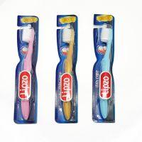 LIPZO Toothbrush Maxcare X
