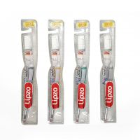 LIPZO Toothbrush Pro For Man - Made in Vietnam