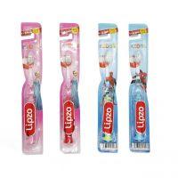 Lipzo Toothbrush Crystal Kids