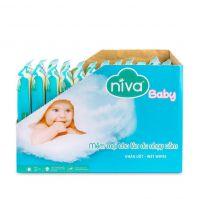 Niva Wet Wipes 10 Sheets