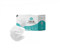 TYPE IIR 4-PLY MEDICAL FACEMASK MADE IN VIETNAM