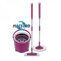 PAREX � MAESTRO 360 DEG. SPINNING CLEANING SET