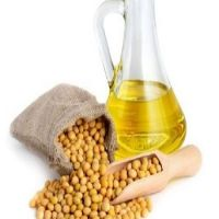 95% Good Quality Refined Soybean Oil