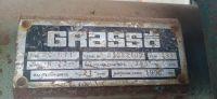 GRASSO RC 611 Compressor