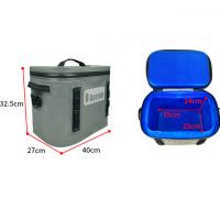 Hotsale Portable Insulated Leak & Waterproof High Ice Retention Commercial Grade Food Safe UV Soft Cooler Bag