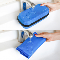 Waterproof high density durable EVA multi-purpose Insulin pouch