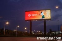 Outdoor LED Display (PH25)