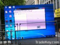 Outdoor Rental LED Stage Display